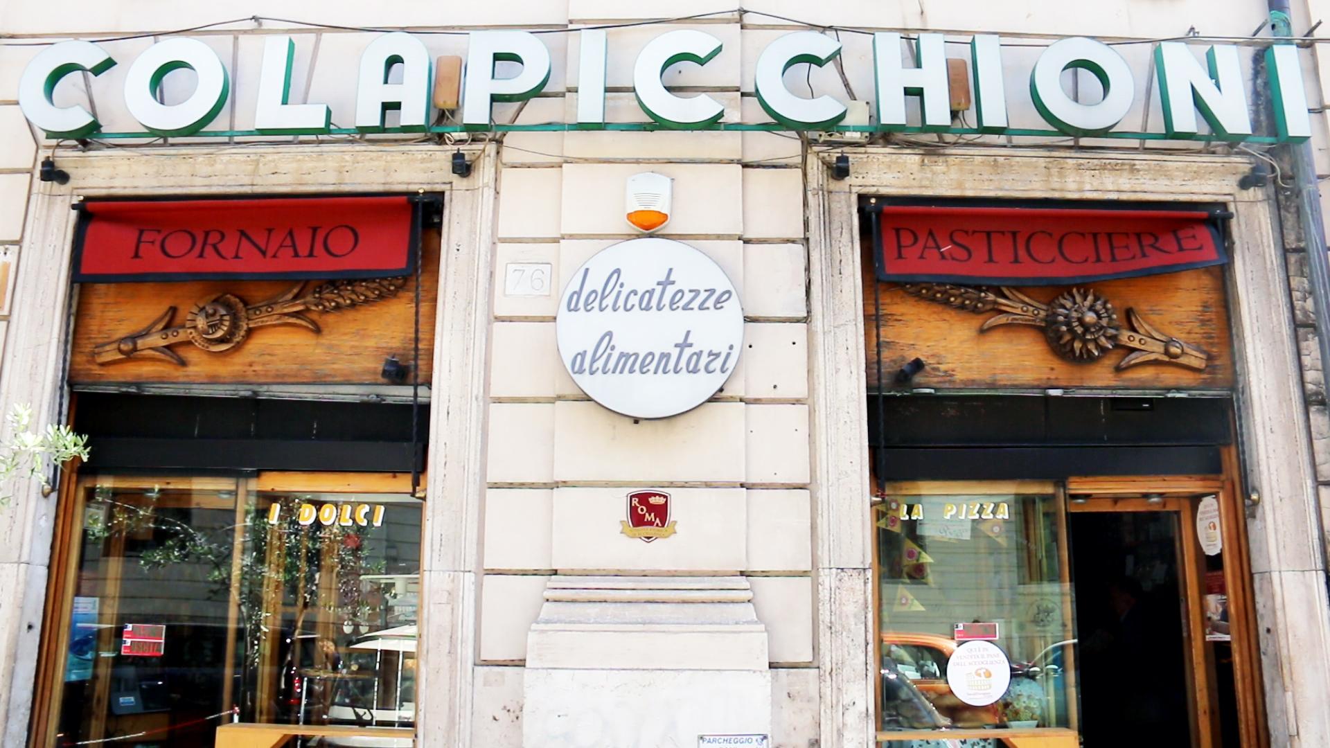 Colapicchioni Roma